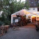 Ausstellung beim Museum Alte Wagnerei Krieg in Bad Rotenfels