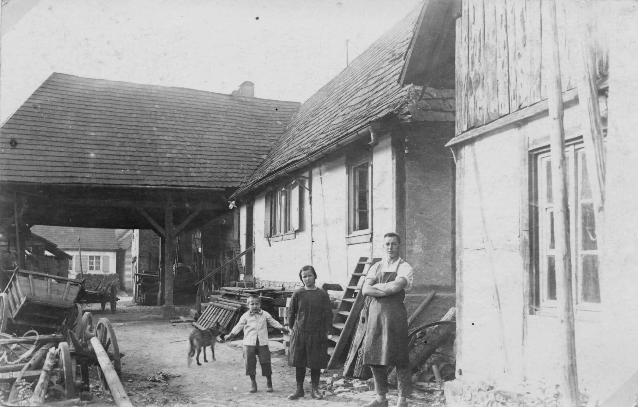 1923_Kinder